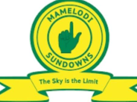 More Bad News To Mamelodi Sundowns Ahead Of Big Match