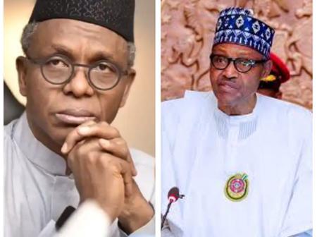 Today's Headlines: El-Rufai Finally Reveals Sponsors Of Boko Haram, Buhari Mourns Innocent Chukwuma