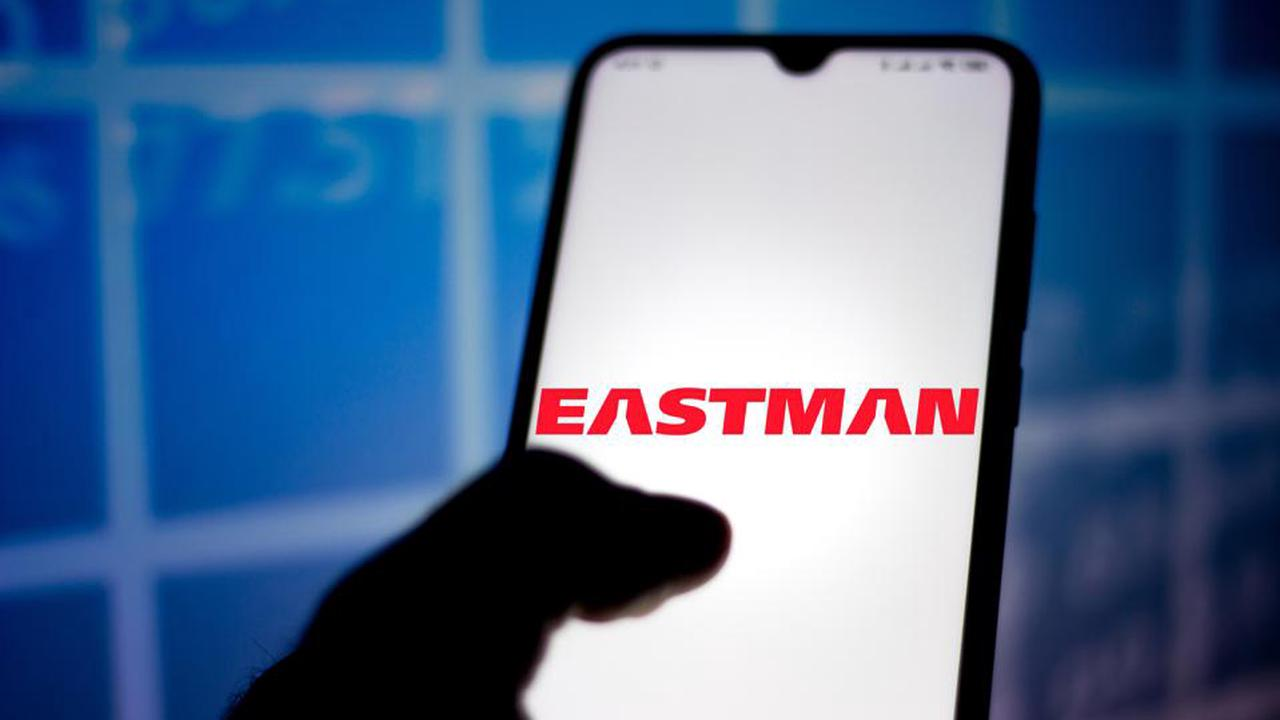 Price Correction In The Cards For Eastman Chemical Stock?
