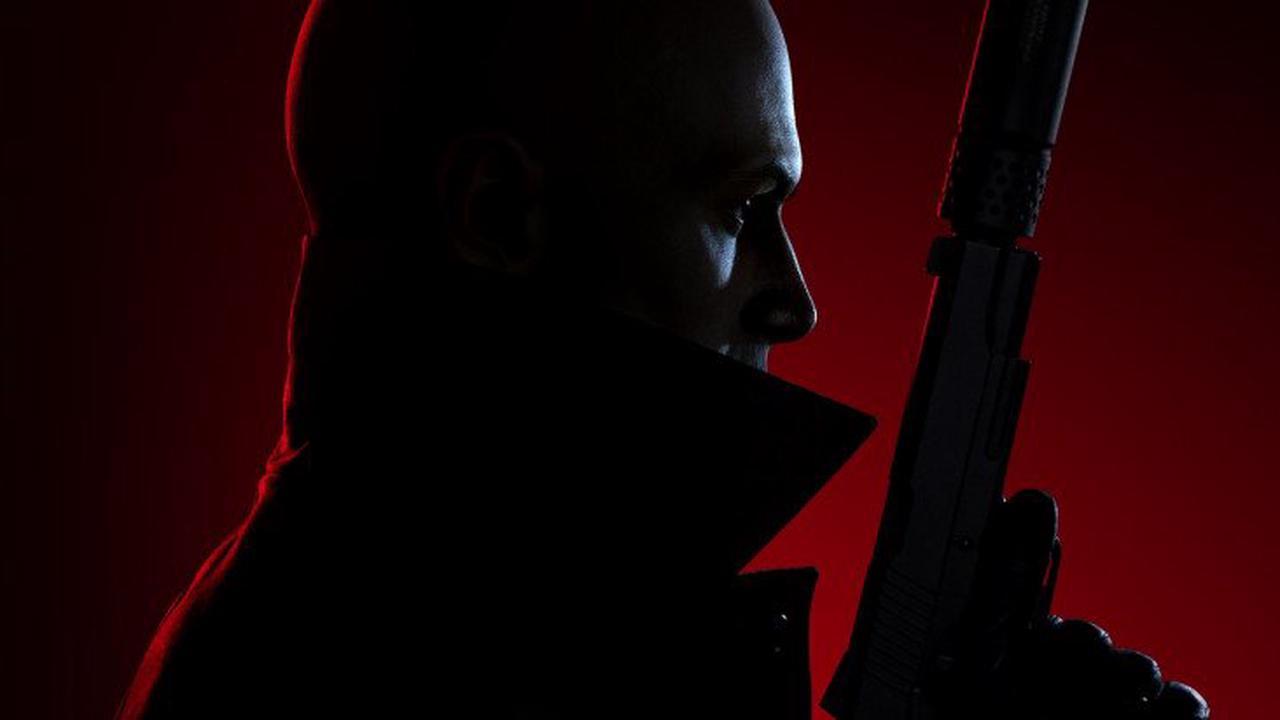 Hitman III sombre dans l'Orgueil (Hitman III - PC)