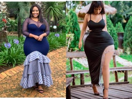 Plus Size Women, Look Good In These Lovely Outfits