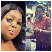 'Money Is Good': See Throwback And Recent Photos Of Eniola Badmus That Will Motivate You