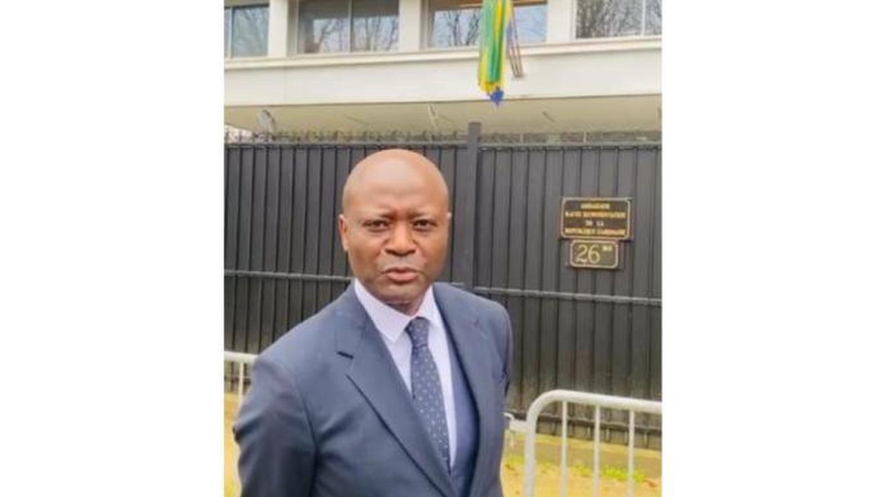 Gabon : Le Redhac exige la libération Georges Bruno Ngoussi du B2