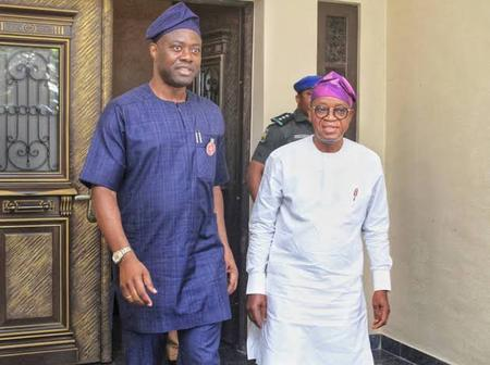 Opinion: Why Governor Oyetola Has Taken A Very Good Step On Lautech Ownership.