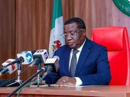 The Cost of governance in Nigeria is too high - Governor Lalong
