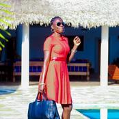 They Are Too Skinny! Akothee Told After Posting Her Dogs