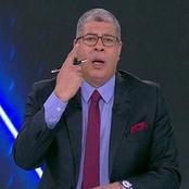 «5 اصابات» شوبير يُعلن صدمة مدوية للأهلاوية .. والجمهور: «في حاجة غلط»