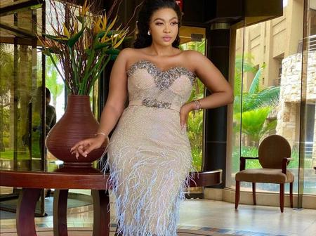 Get to know Ayanda Ncwane and see pictures.