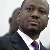 Alors que Gbagbo est annoncé au pays,un pro Soro fait une sortie qui confond le pouvoir d'Abidjan