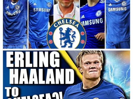 Chelsea Expect To Win The Race For This Highly Rated Player With The 'Abramovich Formula'