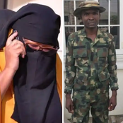 Court Orders Mama Boko Haram To Speak English As Fake Soldier Is Convicted For Fraud In Uyo State