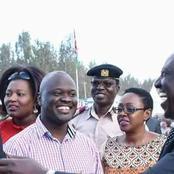 Kenyans' Response to Irung'u Kang'ata After CJ Maraga's Advice To Uhuru