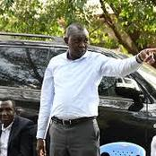 Hon Oscar Sudi Finds Himself in The Hot Seat After Attacking PS Kibicho on Facebook