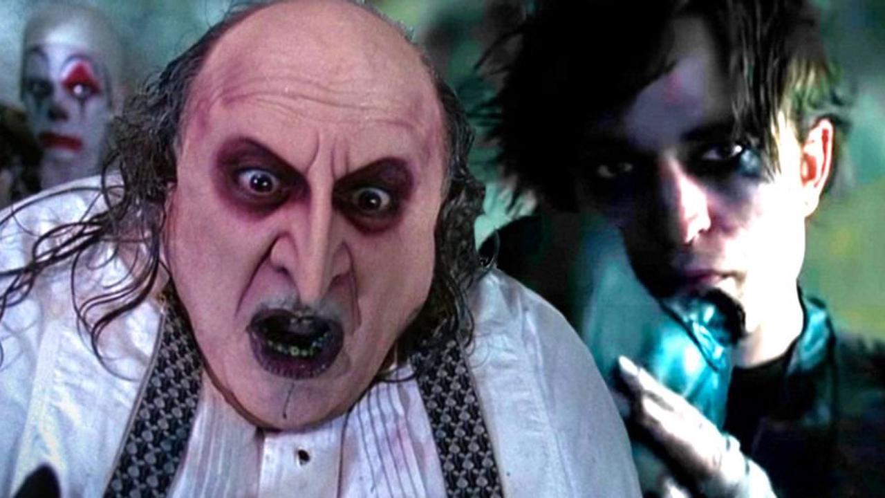 'Matilda' Was Inspired By Tim Burton