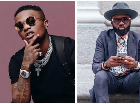 No Nigerian musician can match Wizkid's class and Swag - Noble Igwe