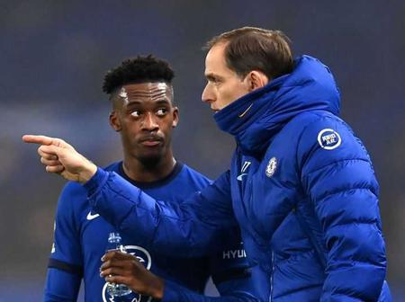 Chelsea News: Tuchel explains Hudson-Odoi's substitution, Abraham's future in doubt, and more