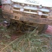Soubré : Un Directeur d'école tué dans un accident de la route