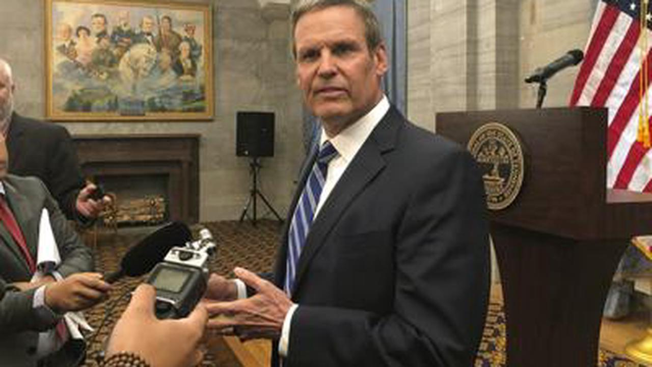 Lee calls for special legislative session to focus on Tennessee education