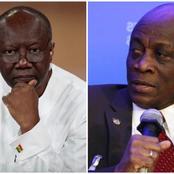 Seth Tekper Raises Alert On Potential Crisis About Ken Ofori Atta's Absence
