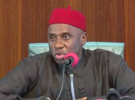 $2.5bn borrowed from China for Lagos-Ibadan rail, says Amaechi