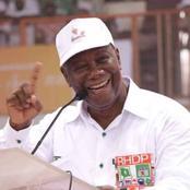 Une excellente nouvelle pour la Côte d'Ivoire