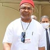 Hope Uzodinma: What Ndigbo Wants Is Justice, Equity & Fairness Not Biafra