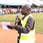 Avoid Politics At Funerals, Gusii Community Told