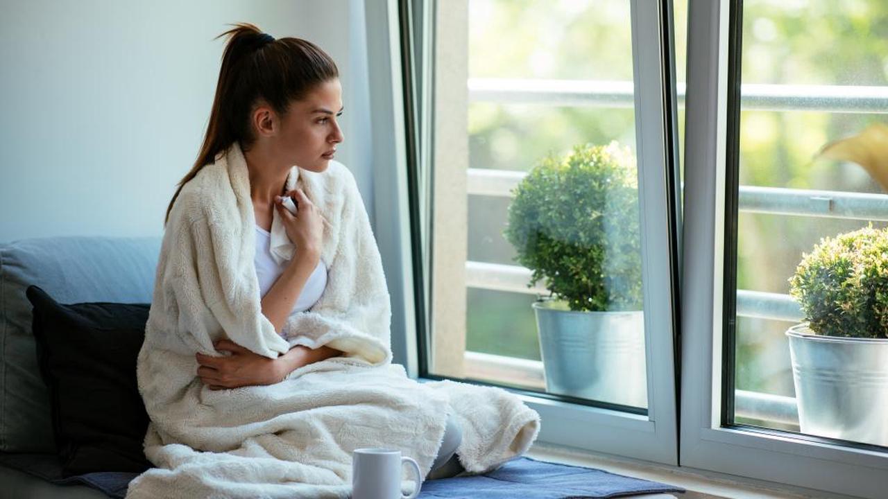 Santé : 4 remèdes naturels pour soulager un mal de gorge