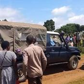 Man Kills His Brother In Mwea