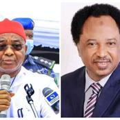 Today's Headlines: Uzodimma Speaks On Attack In South-East, Igbo And Hausa Are Also One - Shehu Sani