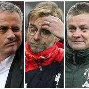 6 EPL managers who could still be sacked before the end of the current season