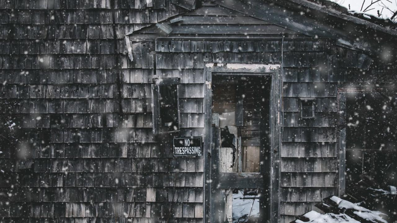 house – Michigan in Pictures