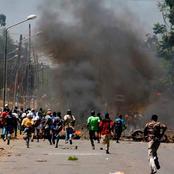 Today's News: Herdsmen Attacks Ogun Community Despite Gov's Promises; Gov Imposes 12hour Curfew