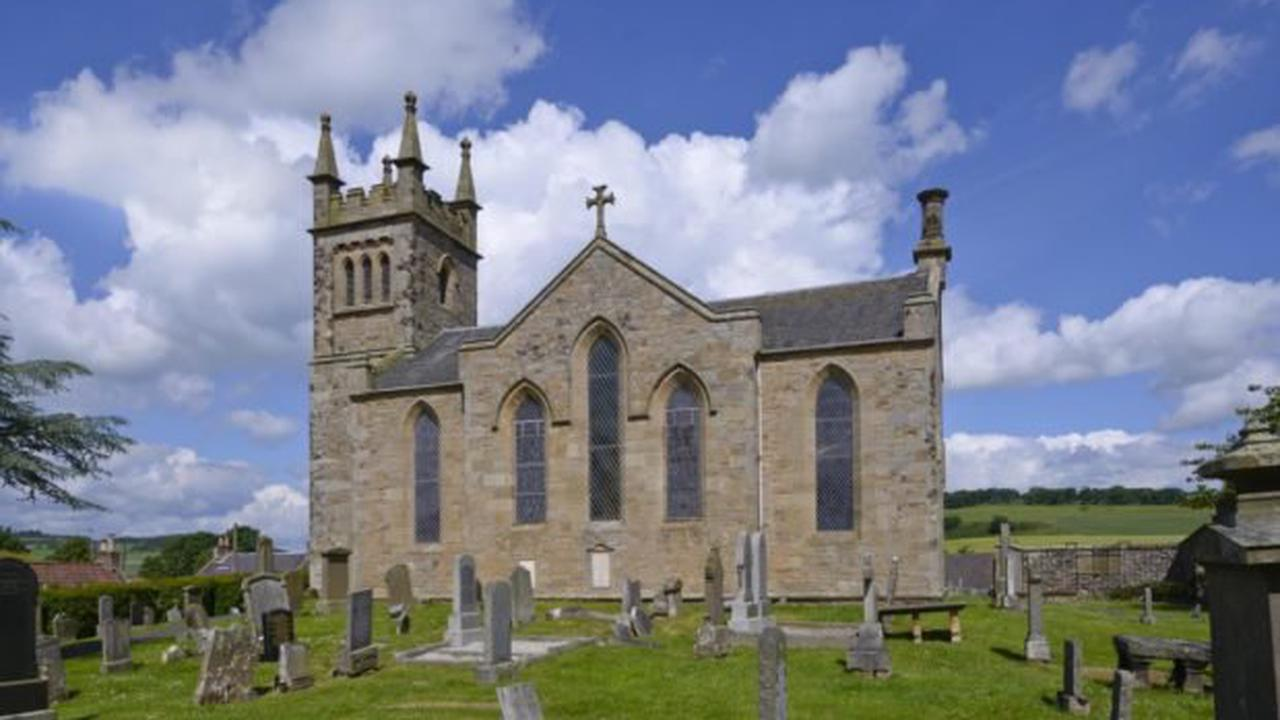 PROPERTY: Four churches for sale across Fife and Angus