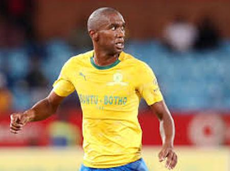 A South African footballer just died in a car accident