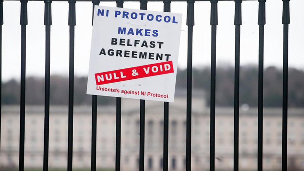 United Ireland bid needs strong UUP-DUP rejection