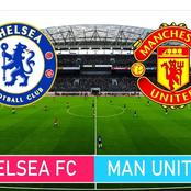 This is the effect chelsea's victory against ATM will have on their clash against Man Utd
