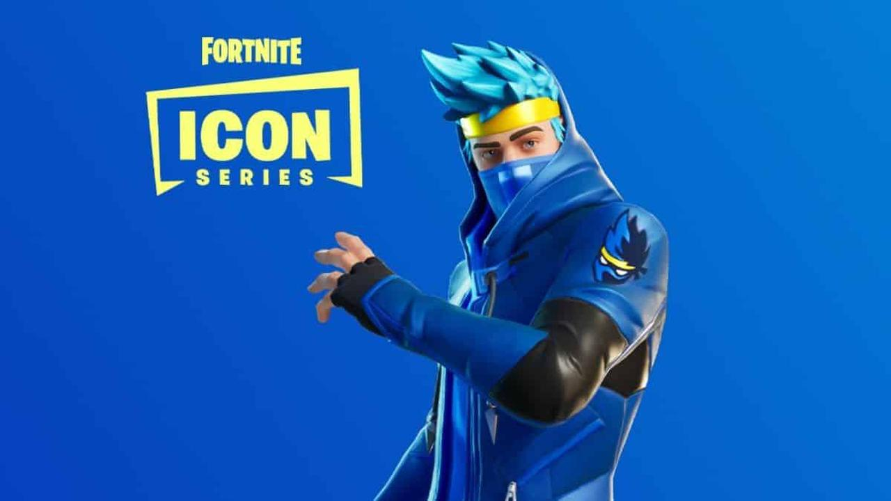 Fortnite: Ninja révèle combien il a gagné avec son code créateur !