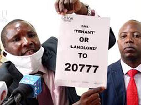 Good News to Kenyan tenants from Landlord and Tenants Association