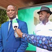 PDCI-RDA : Johann Djédjé prend un engagement avec Bédié pour Gagnoa