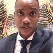 Jacob Zuma's son(Duduzane) Sets himself as the President of South Africa in 2024