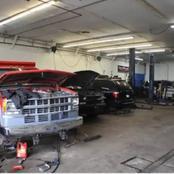 Starting A Vehicle Repair Garage Business In Kenya.