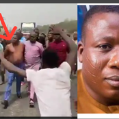 Sunday Igboho Blasts Some Yoruba People Involved In The Alleged Attempt To Arrest Him