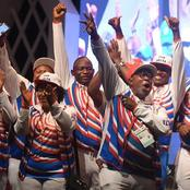 Team Delta Wins 20th National Sports Festival (Photos)