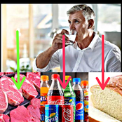 Once You Clock 40 Years And Above, Please Stop Eating These 8 Things In Order To Live Longer.
