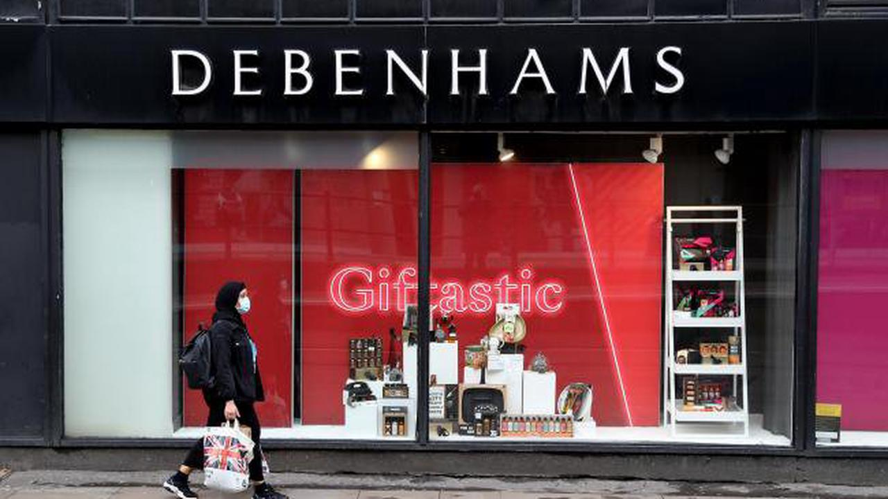 Confirmed: Basildon and Southend Debenhams shops to reopen on Monday