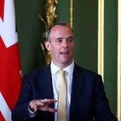« اتفاقية 1902 واضحة تماما » وزير الخارجية البريطاني يوجه رسالة للأثيوبيين حول الحدود مع السودان