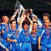 The Last Time Chelsea Played Real Madrid In Europe, Check Out What Happened