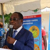 Le ministre annonce que la Côte d'Ivoire est éligible à recevoir le vaccin contre la Covid-19