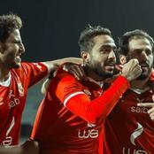 ترتيب هدافي الدوري المصري بعد تعادل الأهلي وبيراميدز